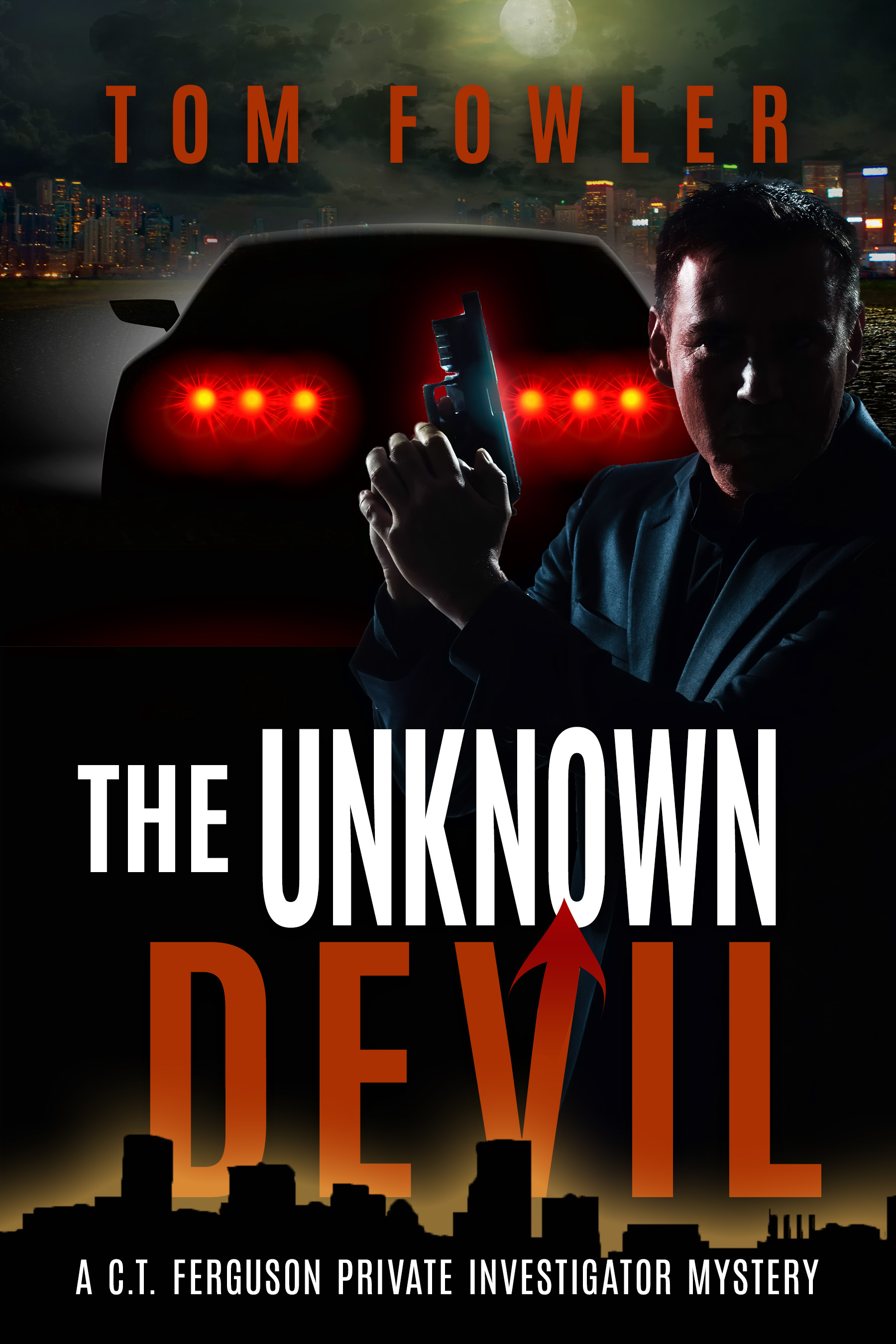 The Unknown Devil