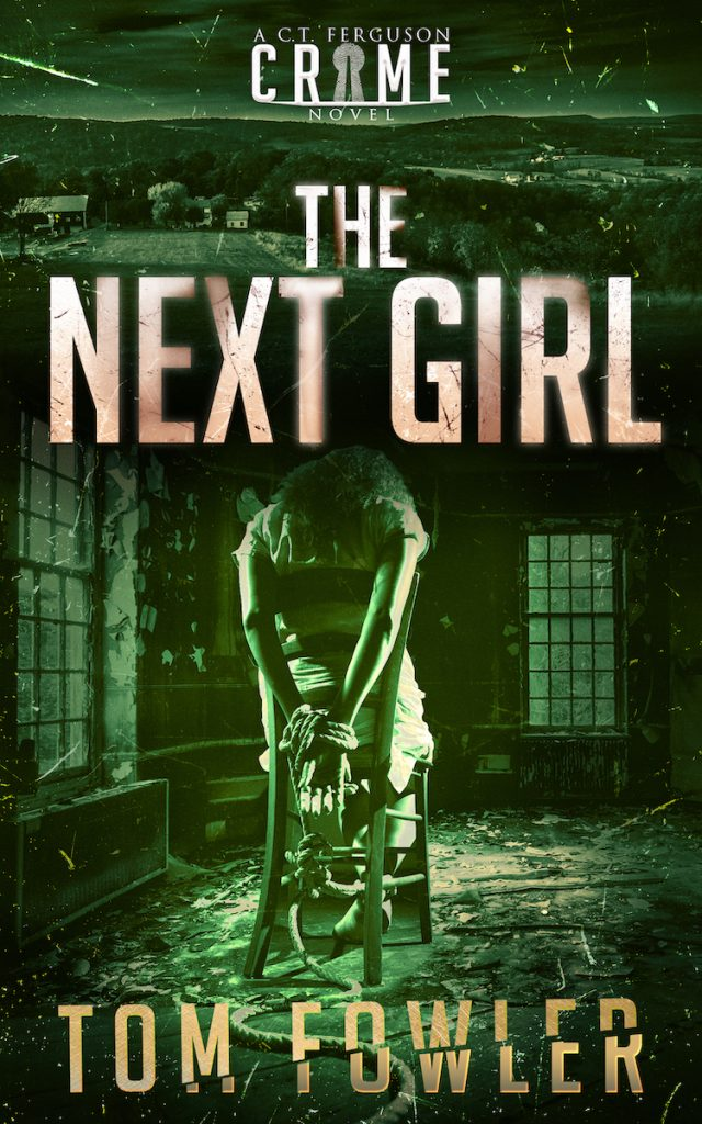 The Next Girl cover
