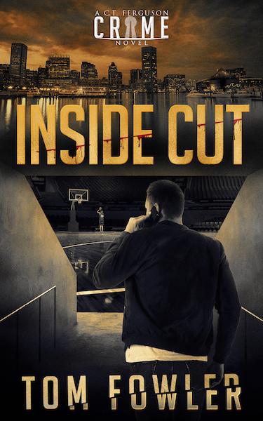 Inside Cut cover