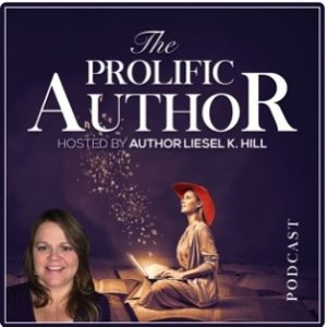 The Prolific Author podcast