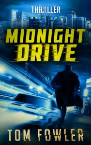 Midnight Drive cover