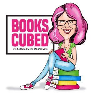 Books Cubed